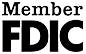 Member F D I C