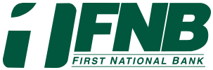The First National Bank Logo